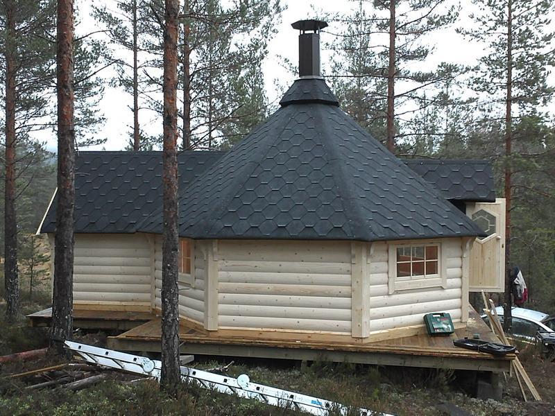 grillkota und grillpavillon gartenhaus shop. Black Bedroom Furniture Sets. Home Design Ideas